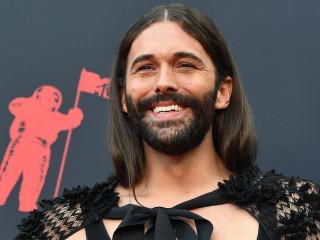 'Queer Eye' star Jonathan Van Ness reveals he's HIV-positive