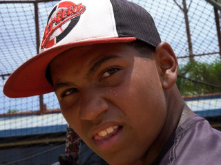 From baseball camps in the Dominican Republic to the MLB: Part 1