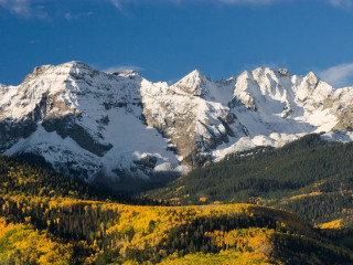 A USGS survey found plastic in the Rocky Mountains' rainwater