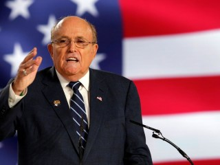 Giuliani's associates tried to cut business deal in Ukraine boasting of Trump ties