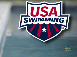 USA Swimming under federal investigation over sex abuse claims, financial wrongdoing