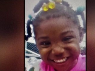 3-year-old girl kidnapped from Alabama birthday party