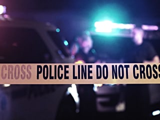 Four teenagers injured in Boston hit-and-run