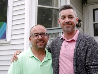 Couple opens Wisconsin's first group home for homeless LGBTQ youth