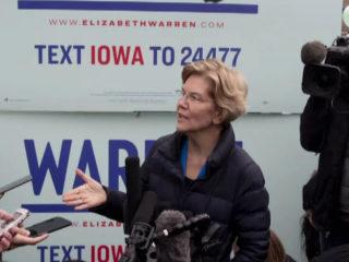 Elizabeth Warren unveils long-awaited Medicare for all plan
