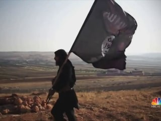 ISIS looking to rebuild in Northern Iraq
