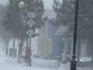 Four dead as arctic blast brings record-breaking cold, snow and ice across U.S.