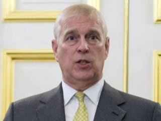 Prince Andrew to 'step back' from public life after explosive interview on Epstein