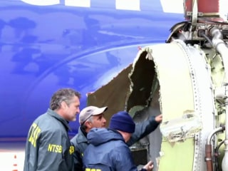 NTSB calling for design changes to widely-used aircraft engine