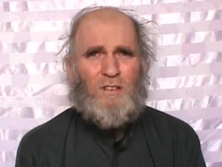 Another US hostage is freed overseas, bringing hope to other families