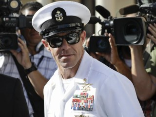 Could Navy SEAL Eddie Gallagher be expelled even after Trump pardon?