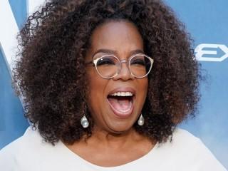 Oprah Winfrey kicks off star-studded 2020 Vision tour