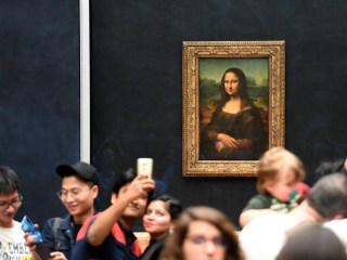 Mona Lisa frown: Why some want the famous painting taken down