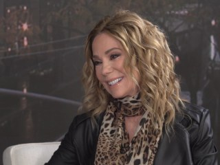 Kathie Lee Gifford on finding love, her latest projects and Nashville