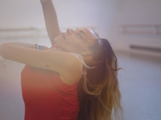 How 1 woman with a disability learned to love her body through dancing
