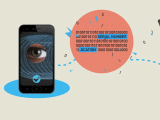 Privacy and Power: What your apps say about you (Part 1)
