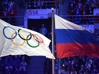 'Their flag will not fly': WADA bans Russia from world sports events for 4 years