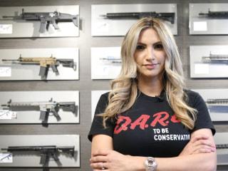 Ready, Aim, Post: Inside the life of an Instagram gun influencer