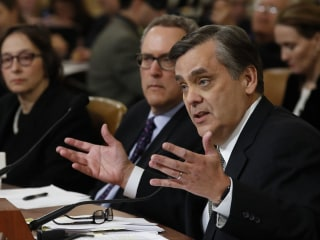 Turley compares speaking for the founders to 'a form of necromancy'