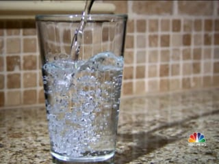 Communities near military bases fear drinking water contaminated with 'forever chemical'