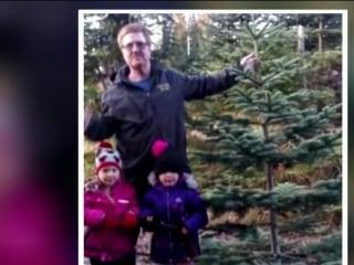 4-year-old twins survive horrifying car crash into Washington State ravine