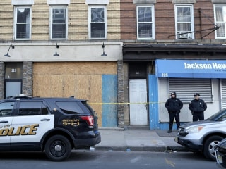 Jersey City shooting: Attackers may have targeted kids at Jewish school