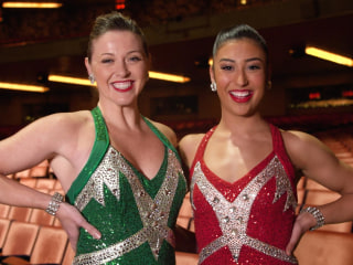 Walk in My Shoes: How I became a Radio City Rockette