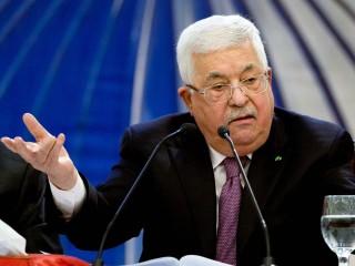 'Slap of the Century': Palestinian president dismisses Trump's Mideast peace plan