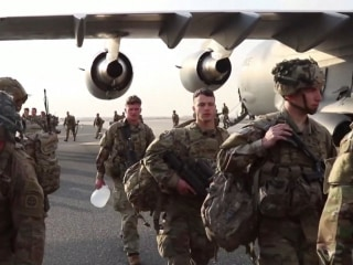 3,500 more U.S. troops headed to Middle East as part of immediate response force