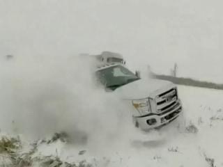 Millions under winter weather alerts as major storm sweeps U.S.