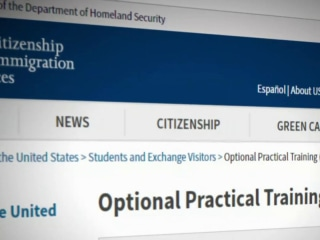 Fake companies exploiting federal student visa program
