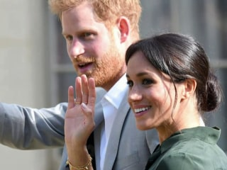 What's next for Harry and Meghan after split with royal family