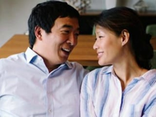 Evelyn Yang, wife of 2020 candidate Andrew Yang, says she was sexually assaulted
