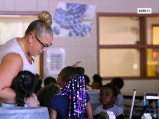 This school principal's vow to 'love them first' inspired award-winning documentary