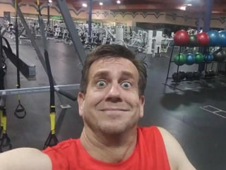Man gets locked inside closed 24 Hour Fitness gym, and more Highs and Lows