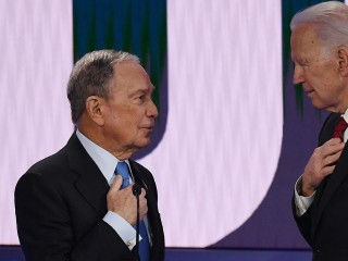 Bloomberg is 'embarrassed' stop and frisk 'got out of control'