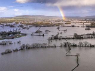 Storm Dennis brings severe flooding to parts of U.K.