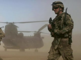 Partial truce between U.S. and Taliban set to begin ahead of broader deal
