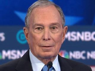 Bloomberg calls Sanders' policies 'communism'