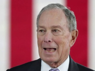 Democrats step up attacks on Bloomberg ahead of Nevada caucuses