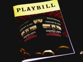 18,000 students see 'To Kill a Mockingbird' at Madison Square Garden