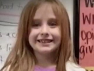 6-year-old girl who disappeared from her front yard was killed by neighbor, police say