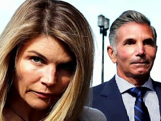 New evidence in college cheating case against actress Lori Loughlin