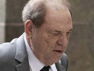 Weinstein defense team wraps up without the disgraced mogul taking the stand