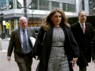 College admissions scandal: Hot Pockets heiress sentenced to five months in prison