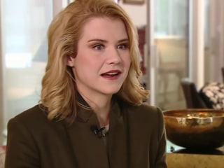 Kidnapping survivor Elizabeth Smart speaks out about alleged airplane sexual assault