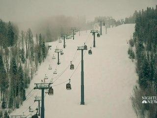 Snowmobilers, skier dead in separate tragedies in Colorado