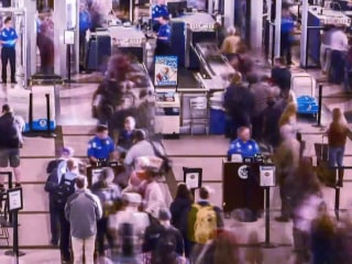 Airports warn of Real ID crisis as deadline looms