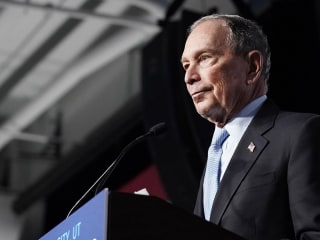 Nevada hopes to avoid chaos of Iowa caucuses as Bloomberg tries to recover