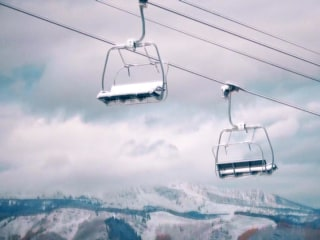 Skier suffocates in bizarre chairlift accident at Colorado resort